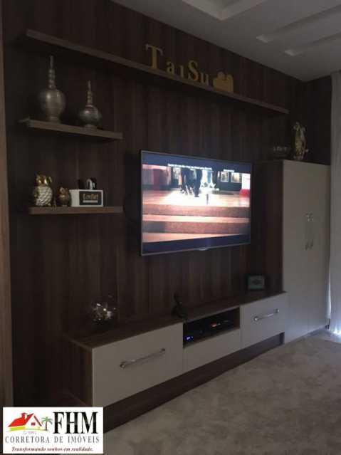 1_20201021132619434_watermark_ - Casa em Condomínio à venda Estrada da Cachamorra,Campo Grande, Rio de Janeiro - R$ 1.500.000 - FHM6656 - 25
