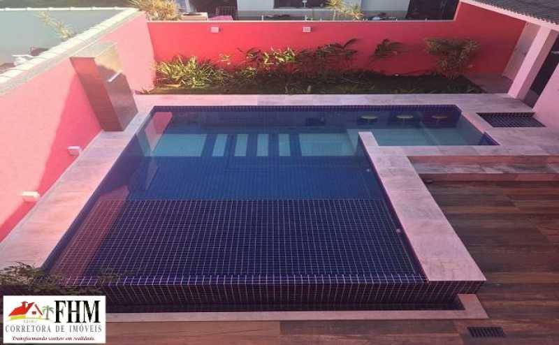 2_20201021132600613_watermark_ - Casa em Condomínio à venda Estrada da Cachamorra,Campo Grande, Rio de Janeiro - R$ 1.500.000 - FHM6656 - 10