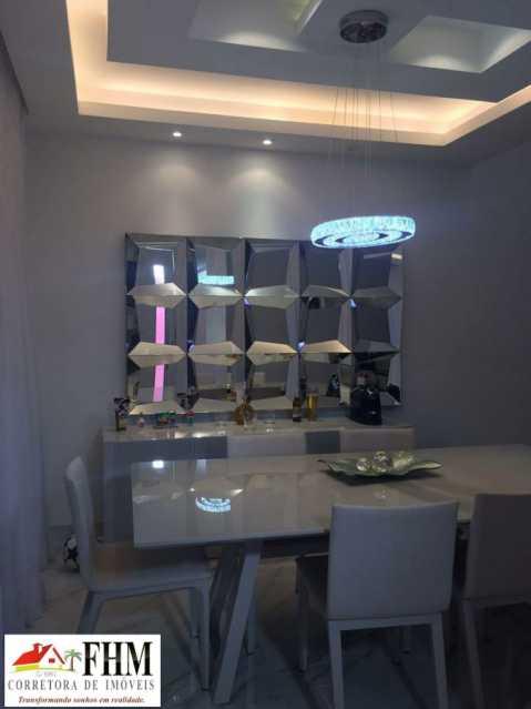 2_20201021132623639_watermark_ - Casa em Condomínio à venda Estrada da Cachamorra,Campo Grande, Rio de Janeiro - R$ 1.500.000 - FHM6656 - 26