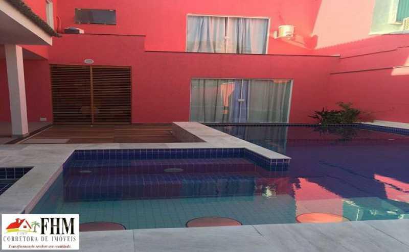 3_20201021132548974_watermark_ - Casa em Condomínio à venda Estrada da Cachamorra,Campo Grande, Rio de Janeiro - R$ 1.500.000 - FHM6656 - 12