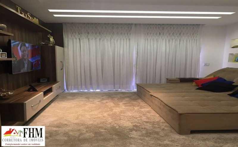 3_20201021132607848_watermark_ - Casa em Condomínio à venda Estrada da Cachamorra,Campo Grande, Rio de Janeiro - R$ 1.500.000 - FHM6656 - 23