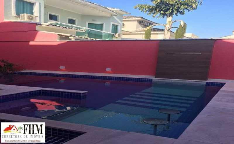 4_20201021132549722_watermark_ - Casa em Condomínio à venda Estrada da Cachamorra,Campo Grande, Rio de Janeiro - R$ 1.500.000 - FHM6656 - 13