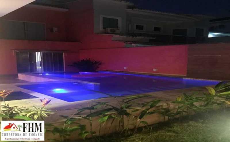 5_20201021132553618_watermark_ - Casa em Condomínio à venda Estrada da Cachamorra,Campo Grande, Rio de Janeiro - R$ 1.500.000 - FHM6656 - 17