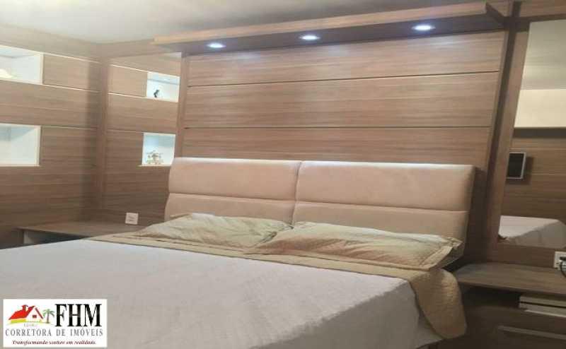 5_20201021132612370_watermark_ - Casa em Condomínio à venda Estrada da Cachamorra,Campo Grande, Rio de Janeiro - R$ 1.500.000 - FHM6656 - 27