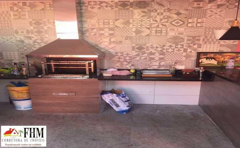 6_20201021132554318_watermark_ - Casa em Condomínio à venda Estrada da Cachamorra,Campo Grande, Rio de Janeiro - R$ 1.500.000 - FHM6656 - 18