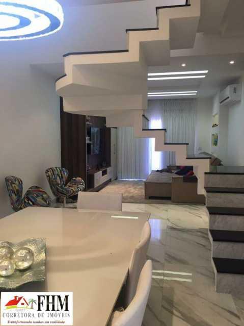 6_20201021132613290_watermark_ - Casa em Condomínio à venda Estrada da Cachamorra,Campo Grande, Rio de Janeiro - R$ 1.500.000 - FHM6656 - 29