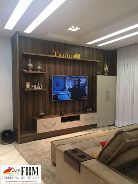 7_20201021132614168_watermark_ - Casa em Condomínio à venda Estrada da Cachamorra,Campo Grande, Rio de Janeiro - R$ 1.500.000 - FHM6656 - 24