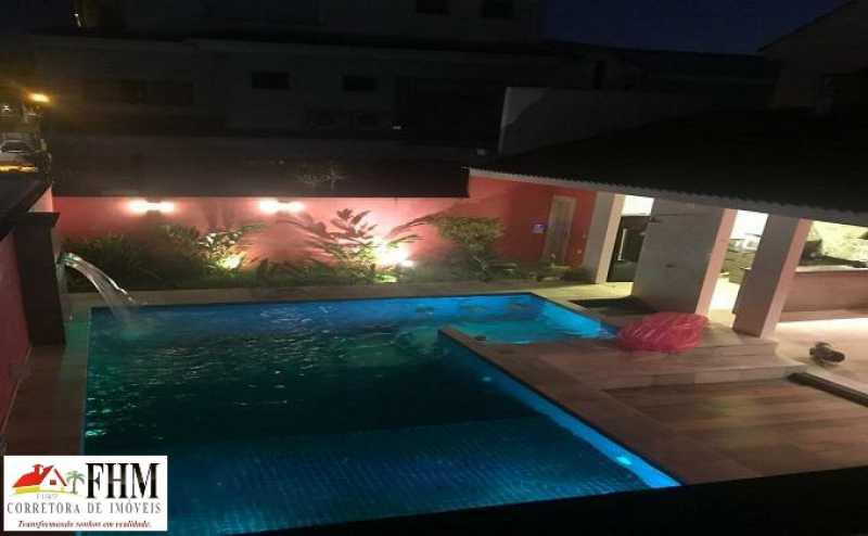 9_20201021132558991_watermark_ - Casa em Condomínio à venda Estrada da Cachamorra,Campo Grande, Rio de Janeiro - R$ 1.500.000 - FHM6656 - 15