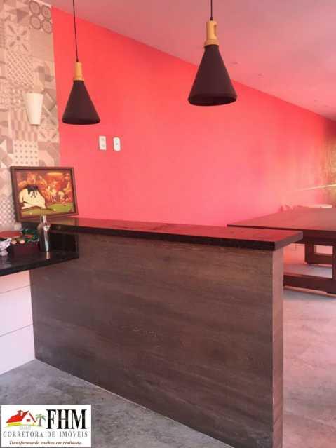 9_20201021132617815_watermark_ - Casa em Condomínio à venda Estrada da Cachamorra,Campo Grande, Rio de Janeiro - R$ 1.500.000 - FHM6656 - 19