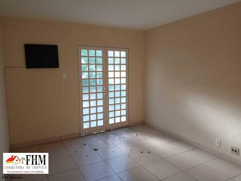 0_20201023125825135_watermark_ - Casa em Condomínio à venda Estrada do Campinho,Campo Grande, Rio de Janeiro - R$ 380.000 - FHM6660 - 11