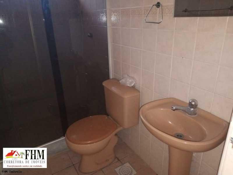 2_20201023125827460_watermark_ - Casa em Condomínio à venda Estrada do Campinho,Campo Grande, Rio de Janeiro - R$ 380.000 - FHM6660 - 19