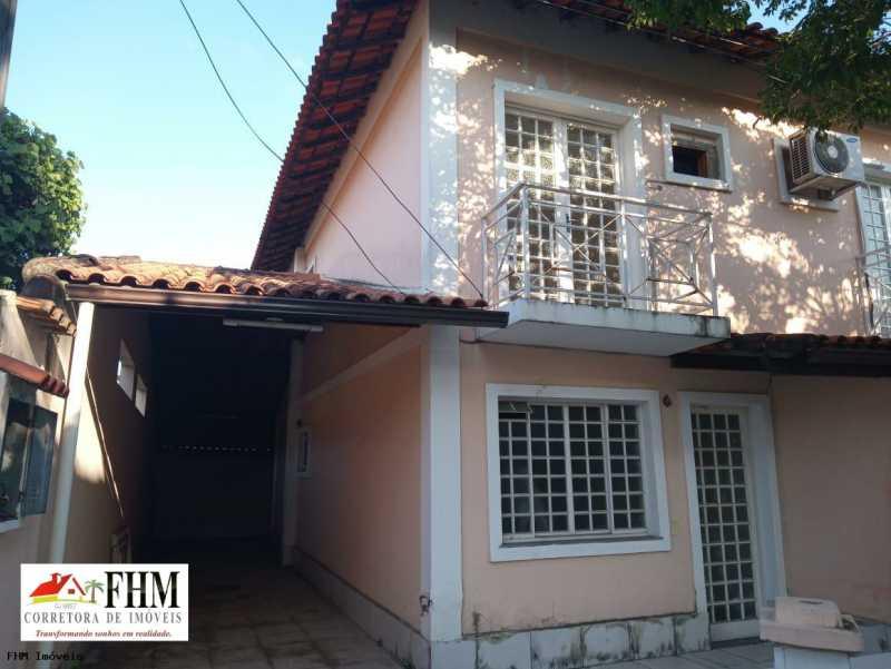 2_20201023125838369_watermark_ - Casa em Condomínio à venda Estrada do Campinho,Campo Grande, Rio de Janeiro - R$ 380.000 - FHM6660 - 4
