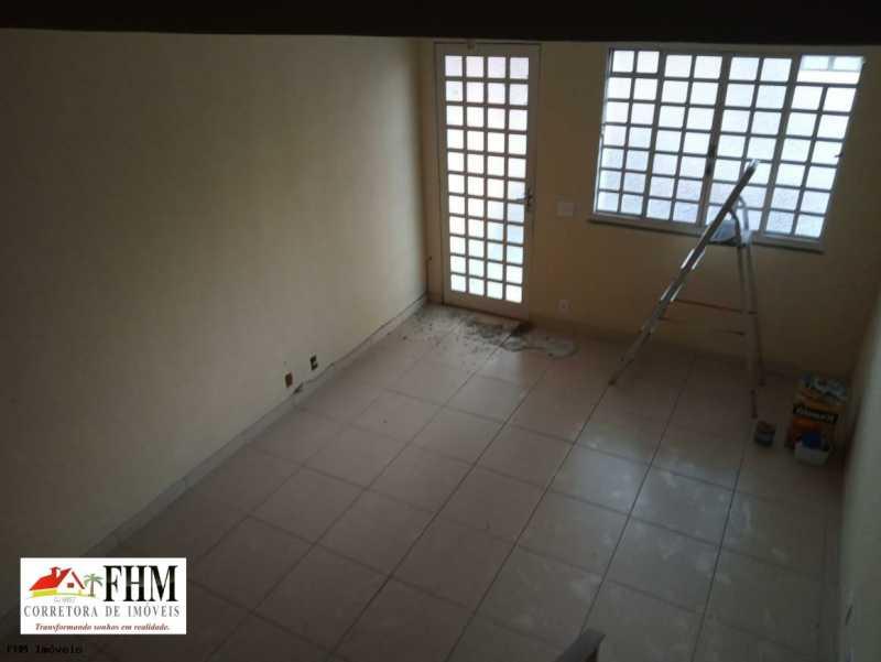 3_20201023125815738_watermark_ - Casa em Condomínio à venda Estrada do Campinho,Campo Grande, Rio de Janeiro - R$ 380.000 - FHM6660 - 9