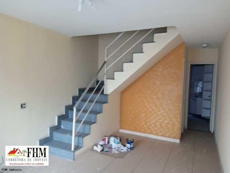 5_20201023125817735_watermark_ - Casa em Condomínio à venda Estrada do Campinho,Campo Grande, Rio de Janeiro - R$ 380.000 - FHM6660 - 10