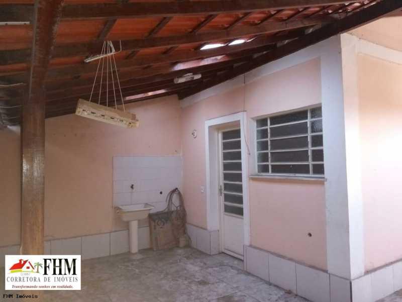 5_20201023125832773_watermark_ - Casa em Condomínio à venda Estrada do Campinho,Campo Grande, Rio de Janeiro - R$ 380.000 - FHM6660 - 5