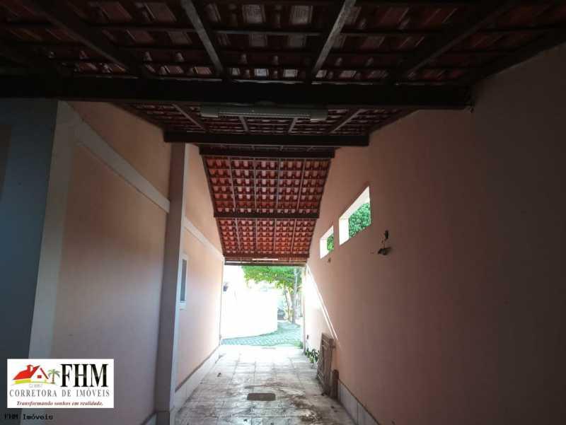 6_20201023125833964_watermark_ - Casa em Condomínio à venda Estrada do Campinho,Campo Grande, Rio de Janeiro - R$ 380.000 - FHM6660 - 6