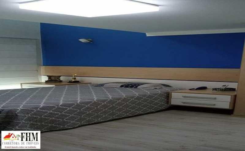 1_20201029111913231_watermark_ - Casa em Condomínio à venda Estrada Iaraqua,Campo Grande, Rio de Janeiro - R$ 950.000 - FHM6664 - 10