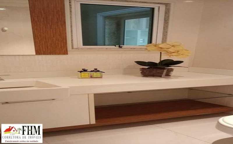 7_20201029111909879_watermark_ - Casa em Condomínio à venda Estrada Iaraqua,Campo Grande, Rio de Janeiro - R$ 950.000 - FHM6664 - 16