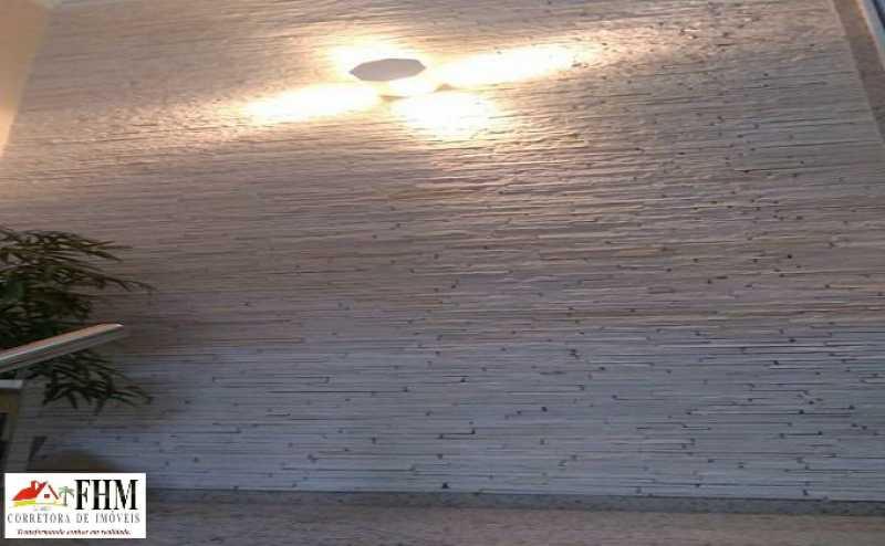 7_20201029111920884_watermark_ - Casa em Condomínio à venda Estrada Iaraqua,Campo Grande, Rio de Janeiro - R$ 950.000 - FHM6664 - 17