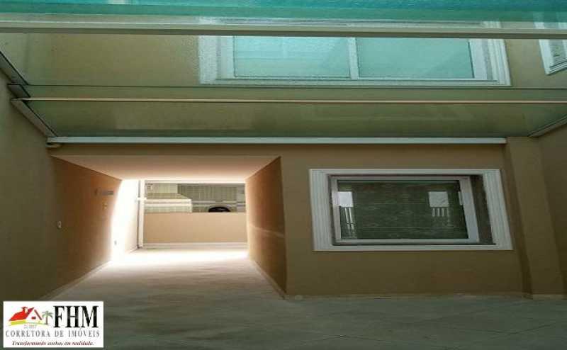 8_20201029111910668_watermark_ - Casa em Condomínio à venda Estrada Iaraqua,Campo Grande, Rio de Janeiro - R$ 950.000 - FHM6664 - 1