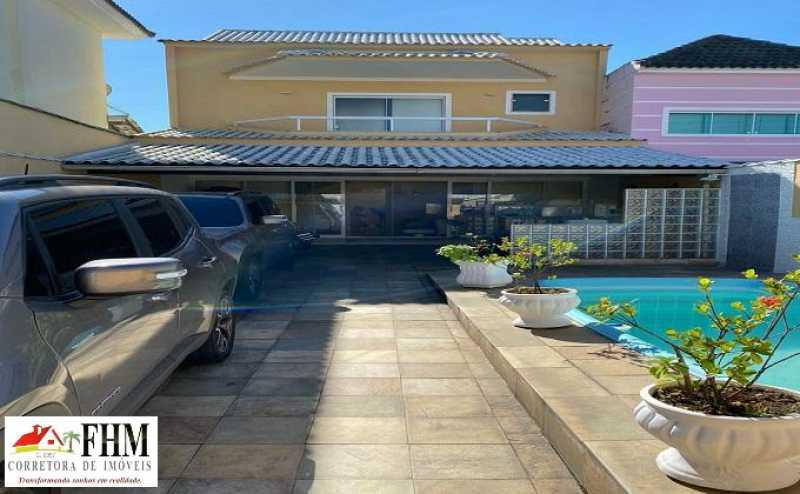 0_20201110113048619_watermark_ - Casa em Condomínio à venda Estrada do Mendanha,Campo Grande, Rio de Janeiro - R$ 650.000 - FHM6672 - 3