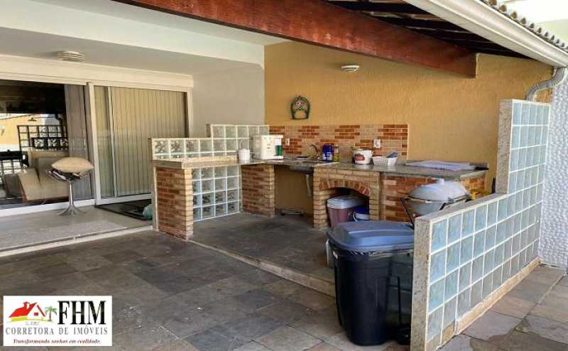 3_20201110113108447_watermark_ - Casa em Condomínio à venda Estrada do Mendanha,Campo Grande, Rio de Janeiro - R$ 650.000 - FHM6672 - 6
