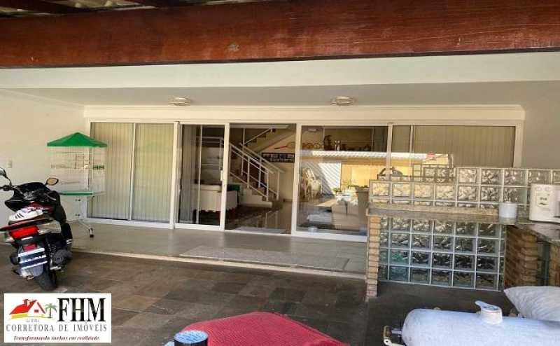 8_20201110113121574_watermark_ - Casa em Condomínio à venda Estrada do Mendanha,Campo Grande, Rio de Janeiro - R$ 650.000 - FHM6672 - 8