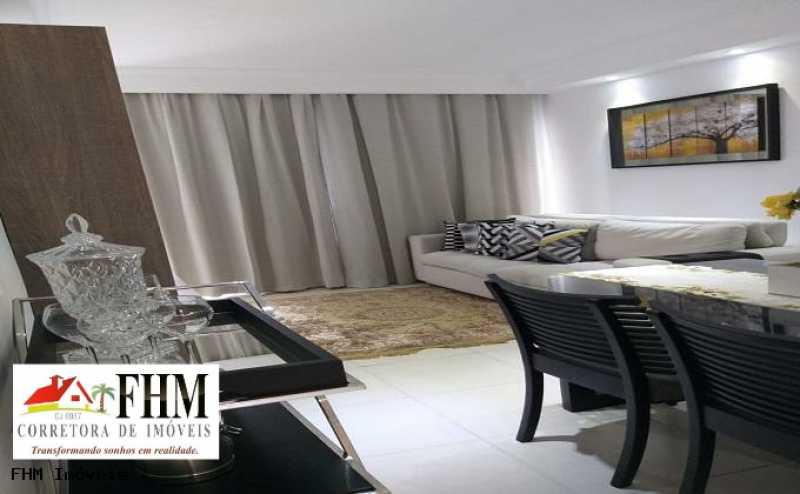 0_20201215090519237_watermark_ - Casa em Condomínio à venda Avenida Mário Pedrosa,Campo Grande, Rio de Janeiro - R$ 260.000 - FHM6692 - 15