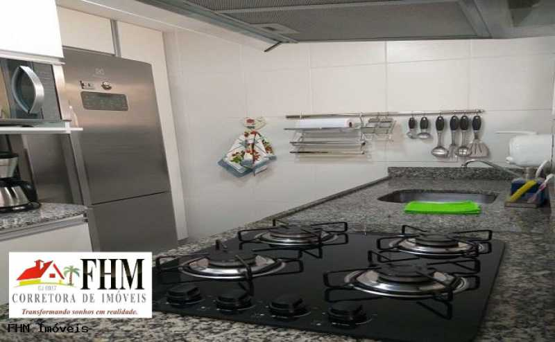 1_20201215090532395_watermark_ - Casa em Condomínio à venda Avenida Mário Pedrosa,Campo Grande, Rio de Janeiro - R$ 260.000 - FHM6692 - 17