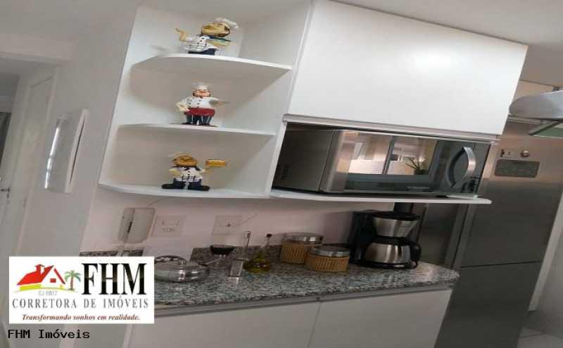 4_20201215090530366_watermark_ - Casa em Condomínio à venda Avenida Mário Pedrosa,Campo Grande, Rio de Janeiro - R$ 260.000 - FHM6692 - 19