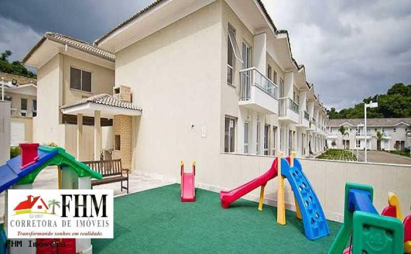 7_20201215090524976_watermark_ - Casa em Condomínio à venda Avenida Mário Pedrosa,Campo Grande, Rio de Janeiro - R$ 260.000 - FHM6692 - 6