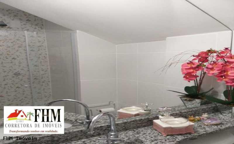9_20201215090533232_watermark_ - Casa em Condomínio à venda Avenida Mário Pedrosa,Campo Grande, Rio de Janeiro - R$ 260.000 - FHM6692 - 24