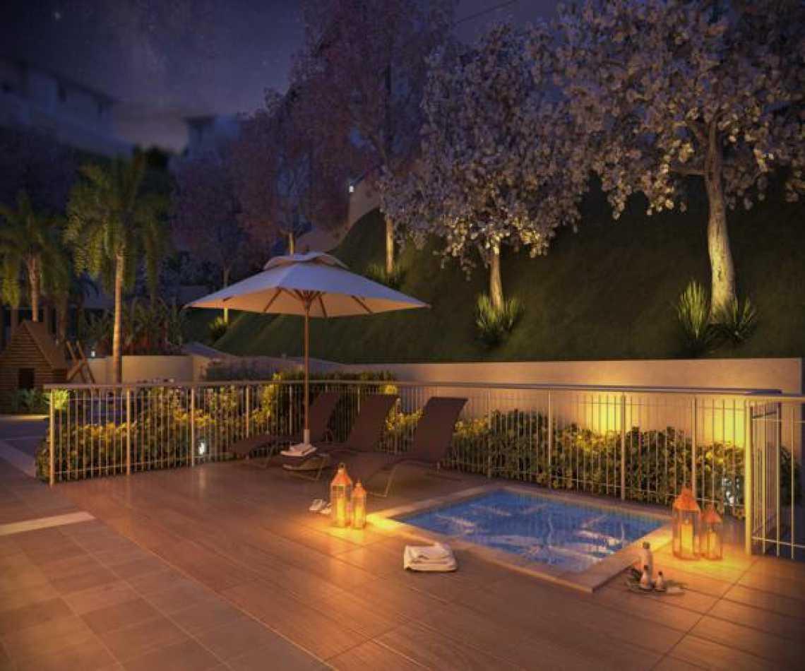 SPA AO AR LIVRE - Fachada - Magic Garden Houses - 148 - 13