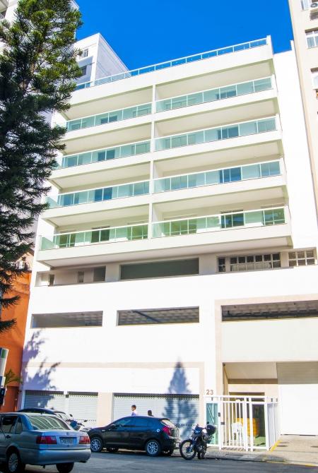 RESIDENCIAL BRINDISI - Fachada - Residencial Brindisi - 173 - 2