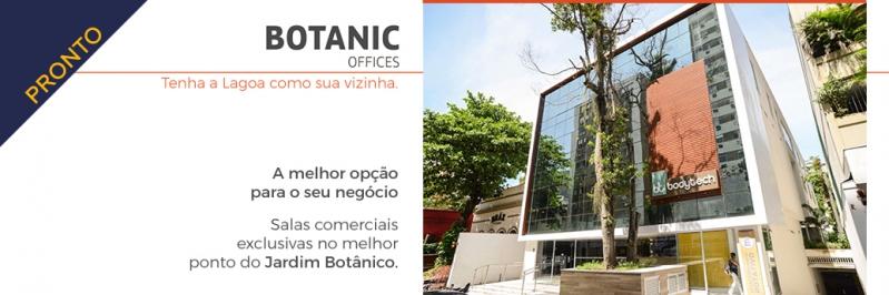 botanic 1 - Fachada - Botanic Offices - 183 - 1