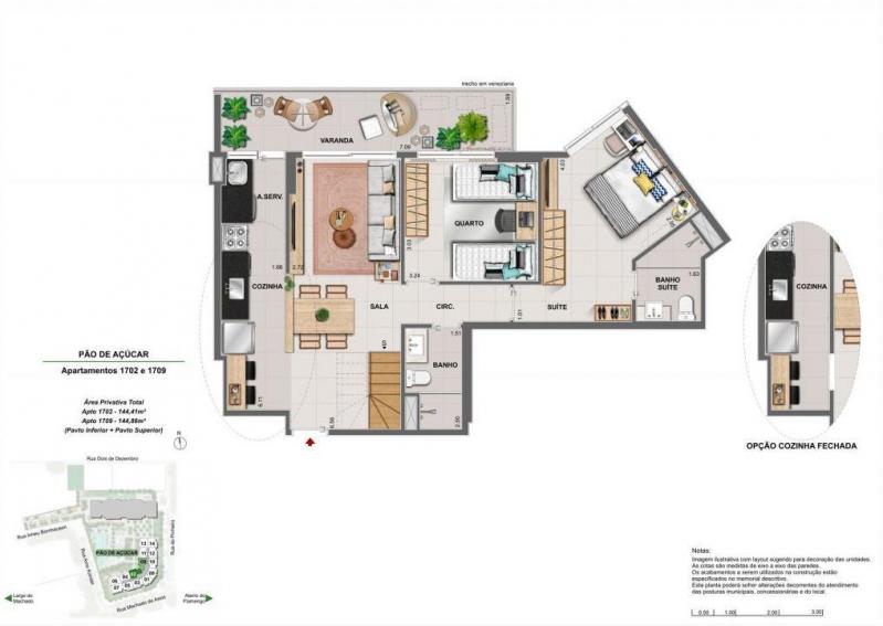 ICONO PARQUE - Fachada - Icono Parque Residencias - 216 - 9
