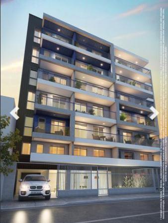 FACHADA RUA DO RESENTE - Fachada - Urban Boutique Apartments - 222 - 3