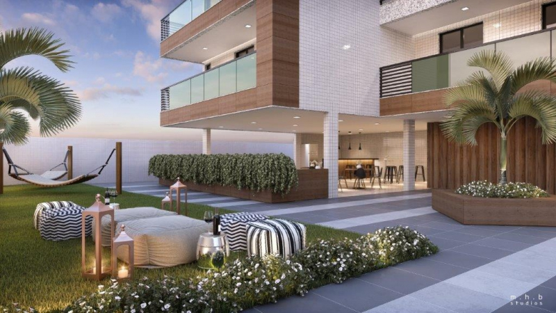 CHILL_OUT - Fachada - Sweet Home Residences - 250 - 8
