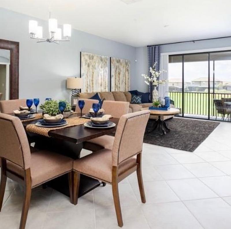 6 - Fachada - Florida Lounge - Champions Gate e Storey Lake - 251 - 9