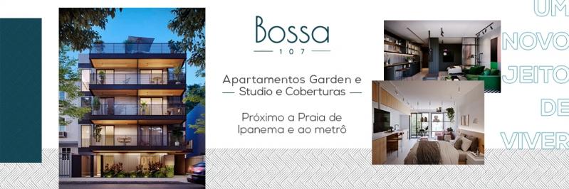 Lançamento Bossa 107 - Ipanema - Rio de Janeiro - RJ - 262