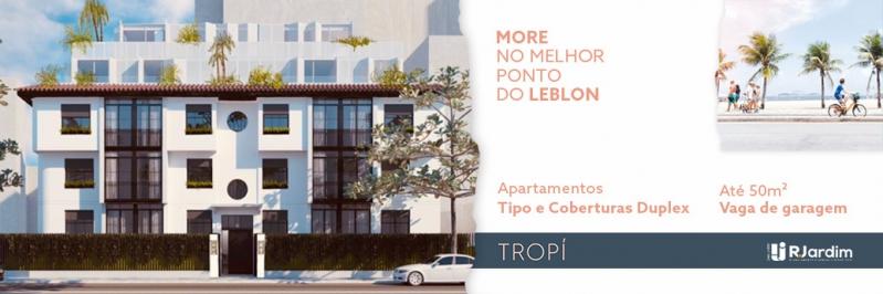 Lançamento Tropí - Leblon - Rio de Janeiro - RJ - 266