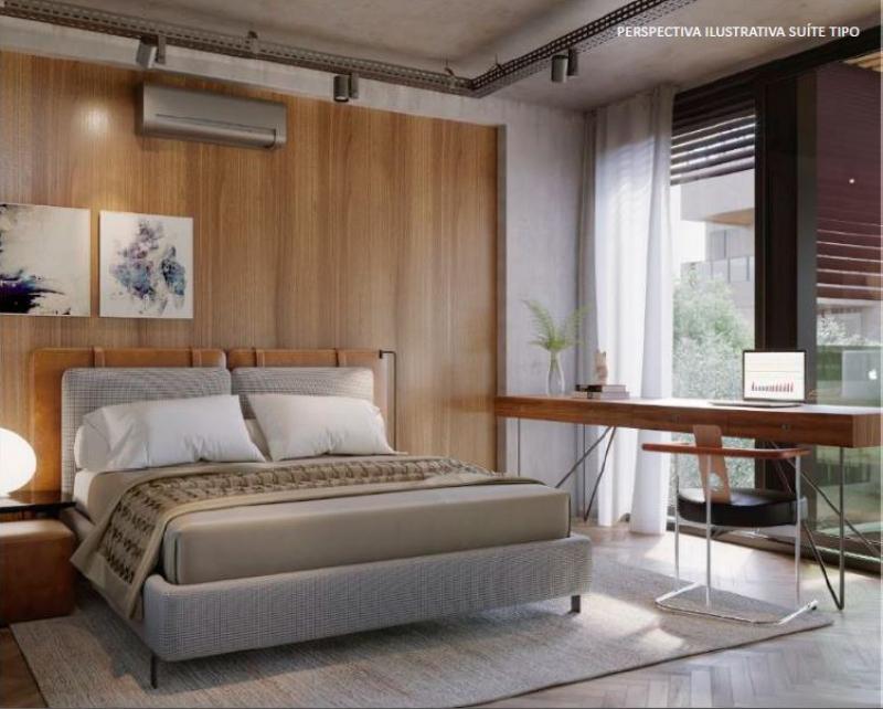 suíte tipo - Fachada - Two Suites Ipanema - 268 - 6
