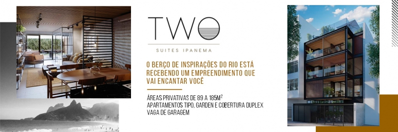 Two Suítes - Fachada - Two Suites Ipanema - 268 - 1