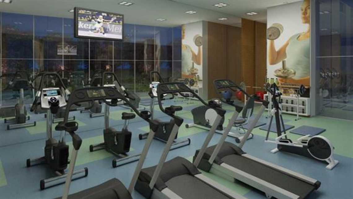 FITNESS - Fachada - One Offices - 70 - 12