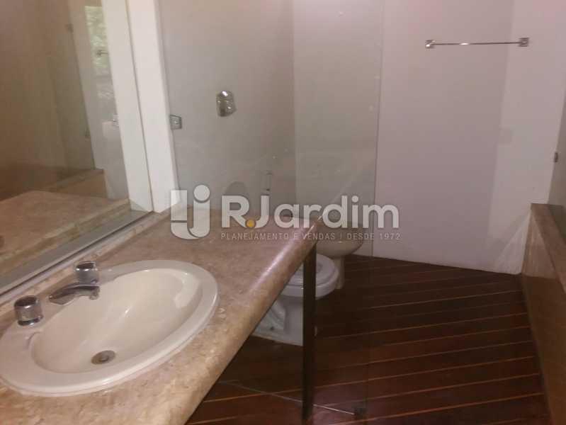 Banheiro social - Apartamento à venda Avenida Epitácio Pessoa,Lagoa, Zona Sul,Rio de Janeiro - R$ 5.500.000 - AP1037 - 9