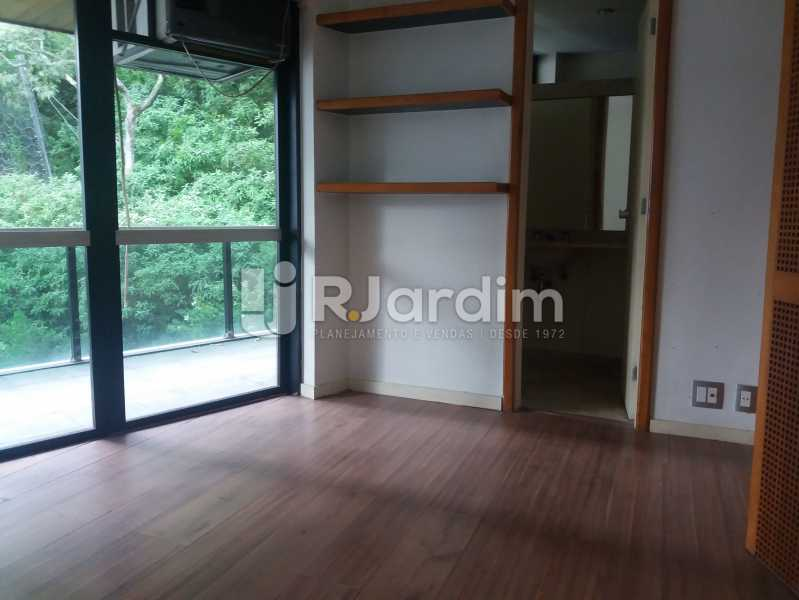Suíte 1  - Apartamento à venda Avenida Epitácio Pessoa,Lagoa, Zona Sul,Rio de Janeiro - R$ 5.500.000 - AP1037 - 11