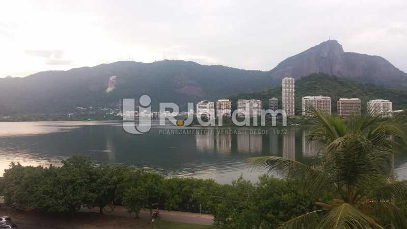 Vista - Apartamento à venda Avenida Epitácio Pessoa,Lagoa, Zona Sul,Rio de Janeiro - R$ 5.500.000 - AP1037 - 3