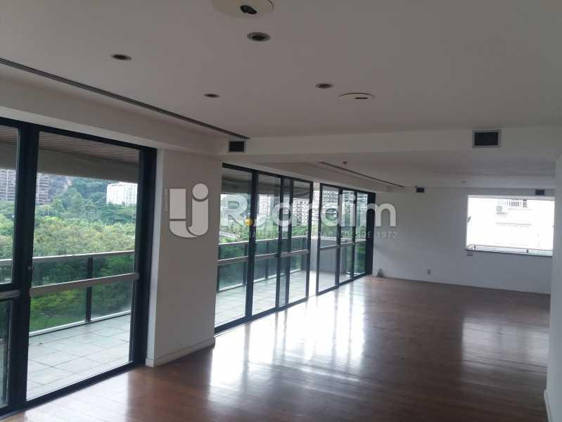 20190430_085556 - Apartamento à venda Avenida Epitácio Pessoa,Lagoa, Zona Sul,Rio de Janeiro - R$ 5.500.000 - AP1037 - 6