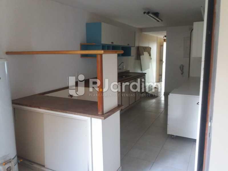 Cozinha - Apartamento à venda Avenida Epitácio Pessoa,Lagoa, Zona Sul,Rio de Janeiro - R$ 5.500.000 - AP1037 - 15