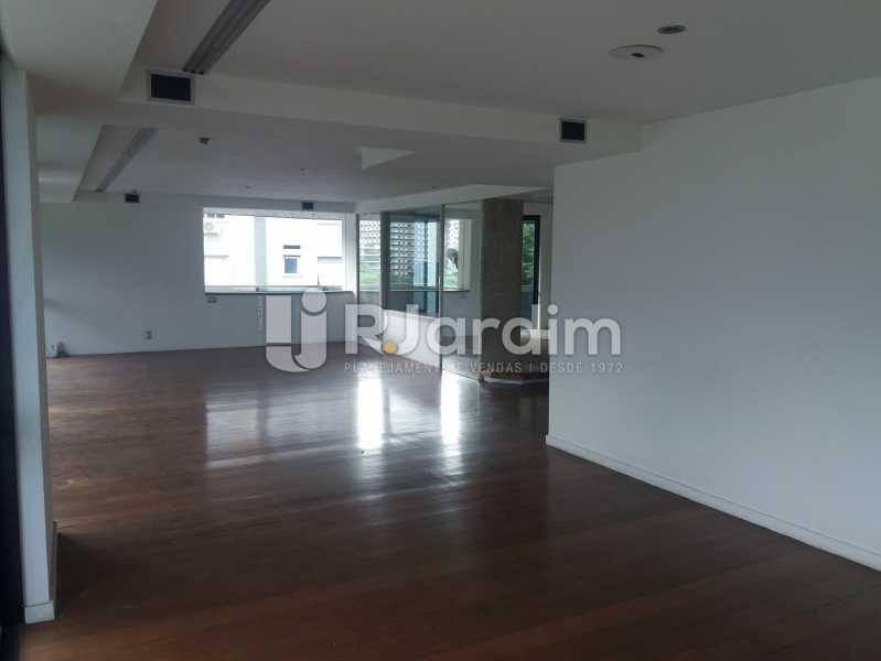 Living - Apartamento à venda Avenida Epitácio Pessoa,Lagoa, Zona Sul,Rio de Janeiro - R$ 5.500.000 - AP1037 - 5